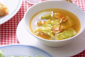 カレースープ 低糖質