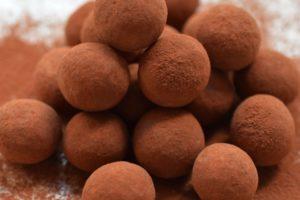低糖質ティラミスチョコレート
