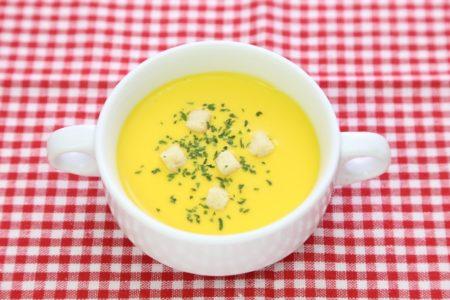 コーンスープ 糖質制限