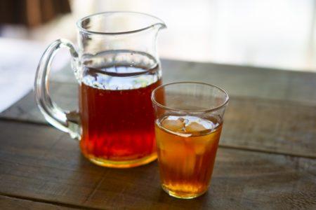糖質制限 お茶