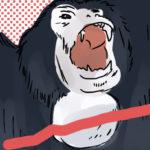 名古屋の新アイドル?東山動物園の有名サル&ゴリラ