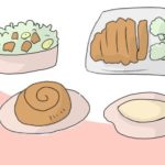 糖質制限を成功させる秘訣!サラダ&スープを取り入れよう